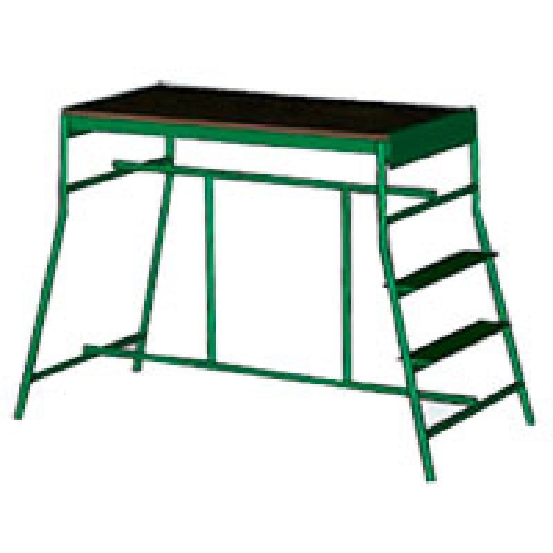 Стол для штукатурных работ